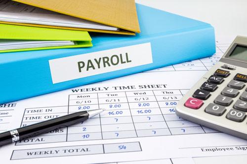 payroll transfer